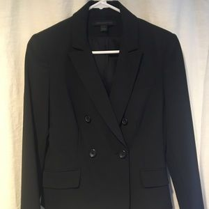 Woman's Suit Jacket from Express